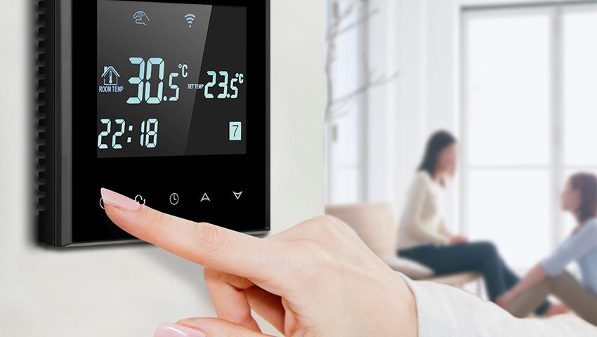 Termostati i kontrole sistema grejanja: Laki koraci za značajnu uštedu