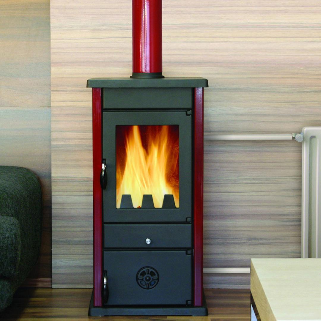 Najbolji MBS štednjaci i peći za etažno grejanje