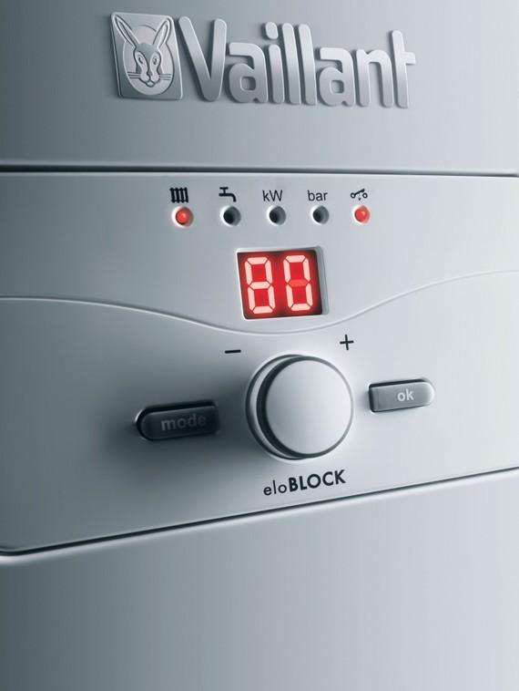 Top 3 Vaillant uređaja za grejanje na struju